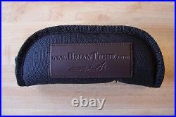 Brian Tighe Custom Tighe Rade Collectible Knife