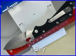 Buck Strider Model 887 SBT Police Advocate Rescue Emergency Response Knife