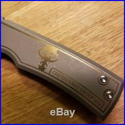 Chaves Ultramar 2018 group exclusive Tanto