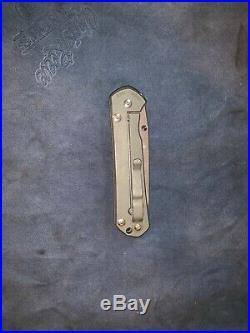 Chris Reeve Knives Large Sebenza 21 Insingo