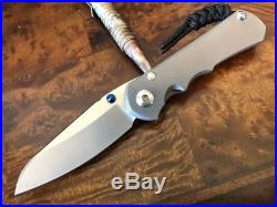 Chris Reeve Knives Small Inkosi Insingo S35VN Authorized Dealer