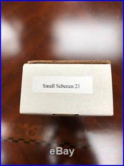 Chris Reeve Knives Small Sebenza 21