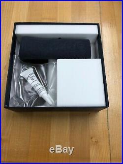 Chris Reeve Mnandi Aluminum Bronze Knife Alloy Devin Thomas Ladder Damascus