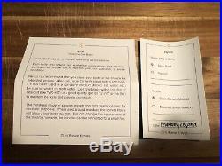 Chris Reeve Nyala