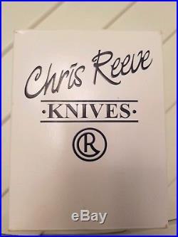 Chris Reeve Small Insingo 21