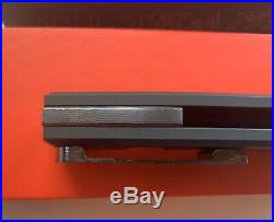 Custom Chaves Ultramar Knife