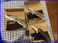Direware Folding Knife (any one of the three pictured)