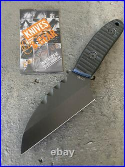 Duane Dwyer Fixed Blade, Strider Knives