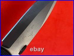 Emerson knife emerson mini A-100 ghost logo