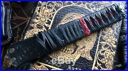 Hartsfield Strongboy Custom Knife