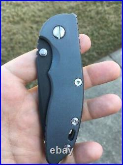 Hinderer XM-18 3.5 Gen 4