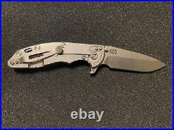 Hinderer Xm-18 3.5 Spanto