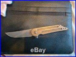 Hoback Kawaiback Knife