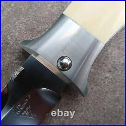 Jim Hammond Cobra Gold II Custom Knife
