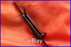 Mammoth Swiss Army Custom Titanium Pocket Knife Victorinox LUNAR ECLIPSE