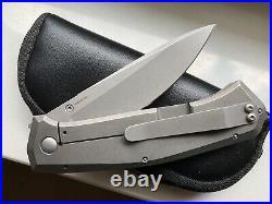 Marcin Slysz Marcins custom knife