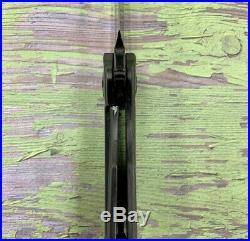 Marfione Custom Matrix R Flipper Knife