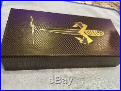 Micro-Tech Marfione custom knife