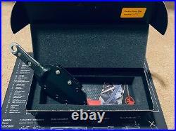 Microtech Borka SBD Dagger Stonewashed M390 (201-10), BRAND NEW! RARE