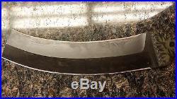 Miller Brothers Blades Custom