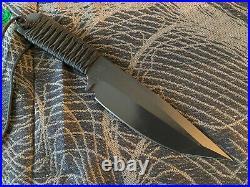 NEW Mick Strider XL Tanto, Strider Knives, Marifone, Duane Dwyer