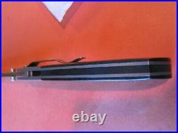 New Custom RC 4 Tactical Folder buy John W. Smith LOWER PRICE