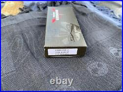Prometheus Design Werx Pdw Spd Mini Emerson Knives A-100 Tad Gear Strider Knife