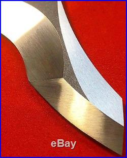 RARE GAVKO Knives 2018 BLADESHOW SPECIAL- One of a Kind