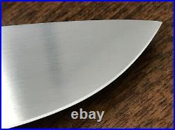 Rare! Jess Horn Custom Folding Knife Mint