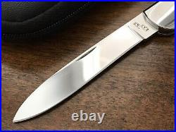 Ray Beers Custom Folding Knife No. 001