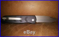 Rob Dalton Knife