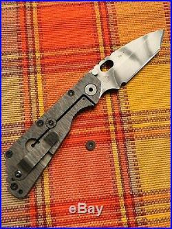 STRIDER SMF Rouge Warrior RW1