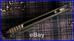 Shirogorov Limited Edition John Barker Design Russian Hokkaido