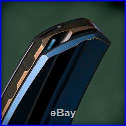 Shirogorov Quantum, S90v, Rare Limited Edition