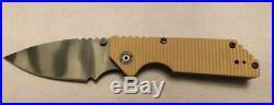 Strider AR knife