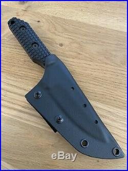 Strider Knife SA-L, Mick Strider Knife, Strider Knives