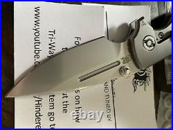 TAD Hinderer Dauntless Compact, OD Green, TriWay, not XM-18 or XM-24, No Reserve