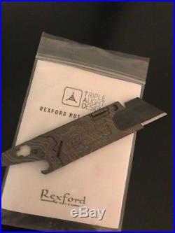 Tad Gear Rexford Rut v3