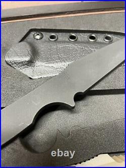 Toor Knives Darter Haley Strategic New