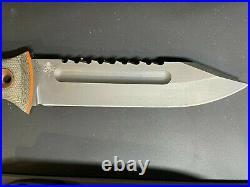 Wenger Pilot Knife Prometheus Design Werx (PDW) New