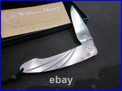William Henry E6-3 Knife