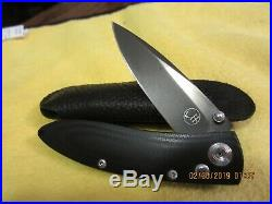 William Henry Knife B 05