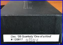 William Henry Knife B10 Lancet Item #120817 Quarterly One of a Kind