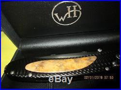 William Henry Knife E 10-1