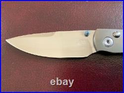 William Henry Titan B12-ft S/n 512-0175 Ultra Rare Discontinued