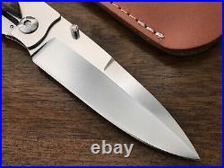 William Henry WH S-05 Folding Knife