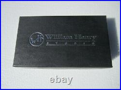 William Henry knife Edition 076 of 888 B04 Ares Retired Unused