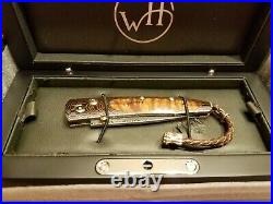 William Henry knife, Lancet B10 Lahania, serial number 910-1146, 21of 25